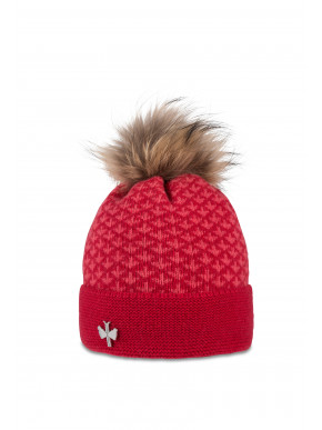 Bobble hat Cesana