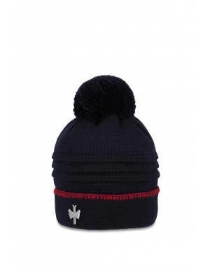 Bobble hat Lizzola