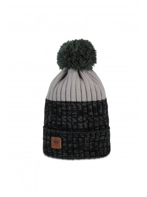 Bobble hat Latek
