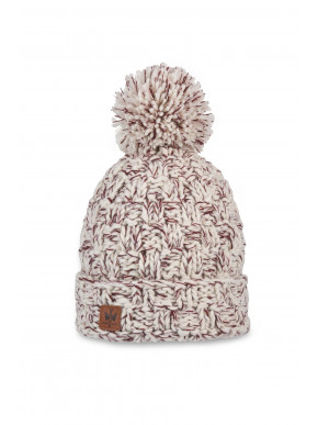 Bobble hat Badam