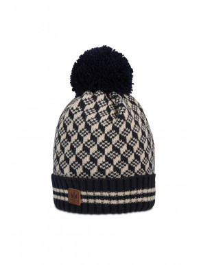 Bobble hat Somose
