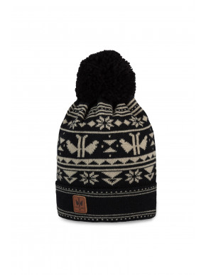 Bobble hat Adeka