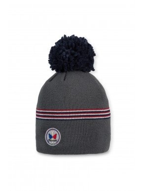 Pipolaki Bordi Bobble Hat