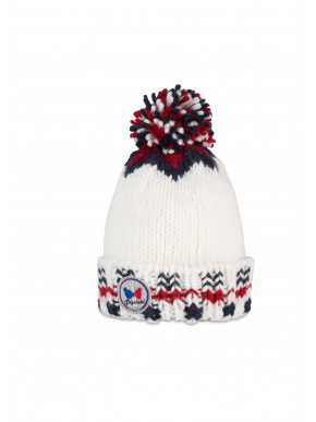 Bobble hat Corda