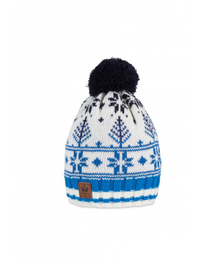 Bobble hat Lesan