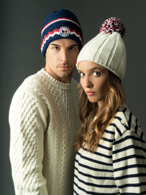 Bobble hat Lacou