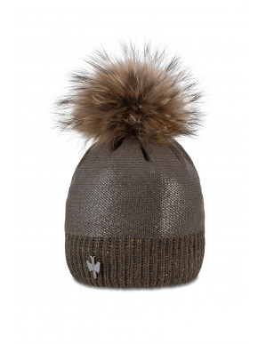 Bobble hat Prali