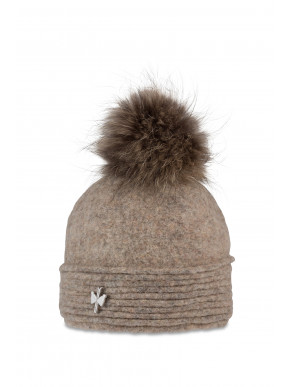 Bobble hat Stura