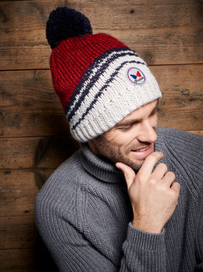 Pipolaki Dal Men Bobble Hat
