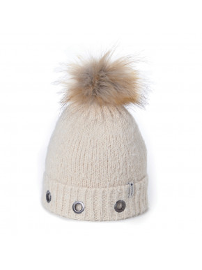 Pipolaki Balti Fake Fur Beanie