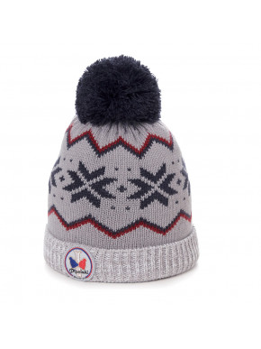 Pipolaki Noah Boy Bobble Hat