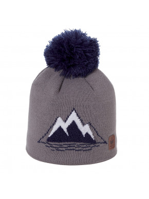 Pipolaki Madri Boy Bobble Hat