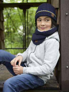 Pipolaki Nino Boy Bobble Hat