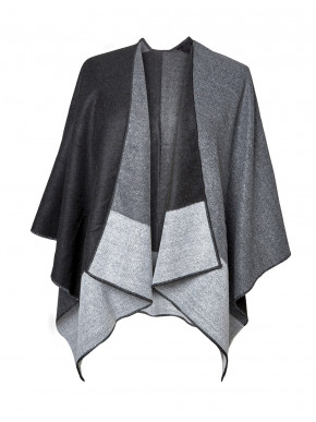 Pipolaki Gabrielle Women Cape 100% Made in France