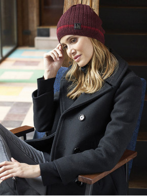Pipolaki Pianella wool and cashemere Women Hat