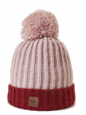 Pipolaki Niya Girl Bobble Hat