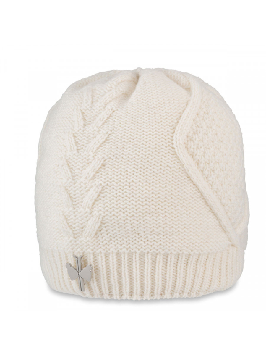 Pipolaki Oropa Women Hat, wool and cashmere