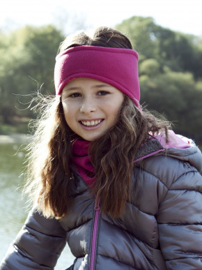 Pipolaki Bison Polar Kid Headband