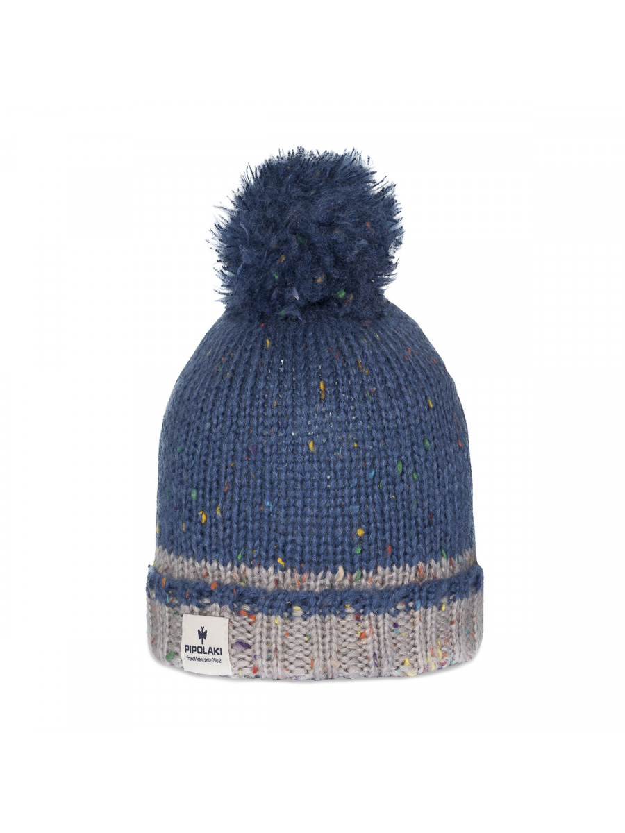 Pipolaki Onimas Kid Bobble Hat