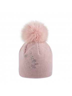 Bobble hat Eva