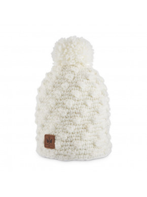 Bobble hat Mini Aleyska