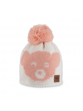 Bobble hat Bear