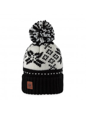 Bobble hat Chunky