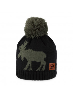 Bobble hat Icon Deer
