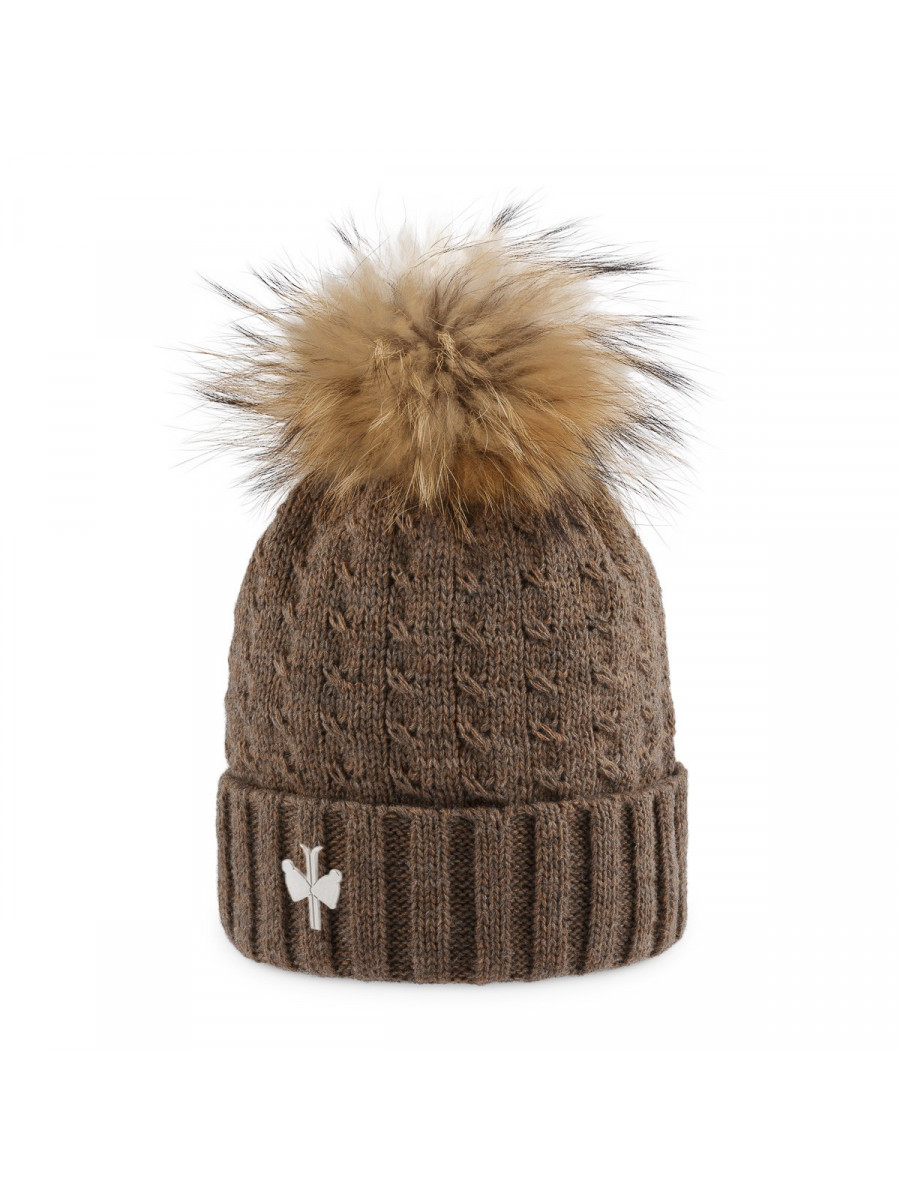Bobble hat Helena